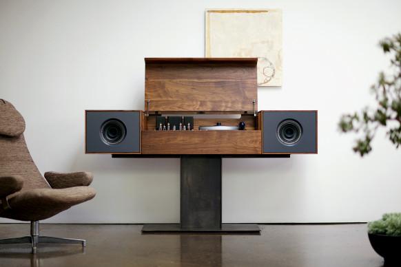 Record-Console-Open